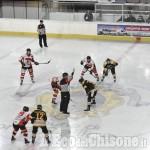Hockey ghiaccio Ihl, grande Valpeagle: colpaccio d'oro ad Appiano, 4-3 torrese