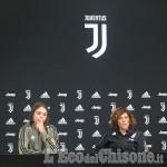 Calcio donne: domani finale di Supercoppa per la Juventus