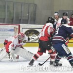 Sport a porte chiuse, misura dovrebbe interessare Valpeagle - Bressanone di hockey