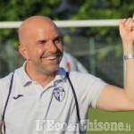 Calcio: si è dimesso l'allenatore del Pinerolo Massimo Ricardo