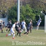Calcio: ennesima sconfitta casalinga del Pinerolo, colpaccio Villafranca