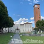 Vinovo: il consigliere di maggioranza Luca Piardi dà le dimissioni