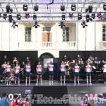 Giro d'Italia crono prologo a Torino, Marengo dorsale 66 e Mosca 217