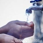 Siccità: a Pinasca divieto di uso non domestico dell'acqua potabile in una serie di borgate