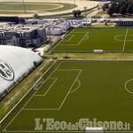 Calcio: Roma in allenamento a Vinovo oggi e domani