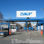 Airasca, Skf annuncia una nuova fabbrica entro il 2023