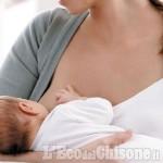 Settimana dell'allattamento: in un video dell'ASL TO 3 tanti consigli