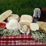 Val Pellice: alpeggi aperti con Slow Food del Pinerolese e il Saras del Fen