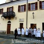 Rivalta: l'ex biblioteca Grimaldi ora ospita gli ambulatori dei medici di famiglia