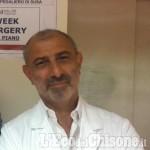 Lutto nell'ASL TO 3 per la scomparsa del responsabile della Chirurgia di Susa