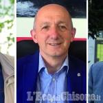 Airasca, elezioni amministrative: domani il faccia a faccia tra i tre candidati a sindaco