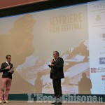 Il Sestriere Film Festival si conclude con le premiazioni e un concerto al Rifugio Alpette
