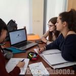 A.P.P. VER: gli studenti di Pinerolo diventano green reporter