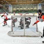 Hockey ghiaccio, clamoroso: Valpeagle rinuncia alla Ihl