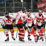 Hockey ghiaccio Ihl, Valpeagle alle prese in trasferta contro la leader Merano