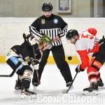 Hockey ghiaccio, Valpeagle alla final four di Coppa: riecco Merano