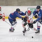 Hockey ghiaccio Ihl1, semifinale gara1: Valpe sfida il super Milano
