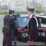 Vigone: arrestato 43enne, deve scontare due anni di carcere per furto