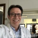 ASL TO 3: Filippo Marchisio nuovo direttore della Radiologia di Rivoli