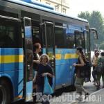 Trasporti: mercoledi 4 assemblea dei pendolari autobus Perosa-Pinerolo-Torino