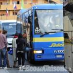 Autobus, manca ancora la revisione dell'orario per il mese di agosto