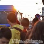 Trasporto degli studenti: potenziati gli autobus Orbassano-Pinerolo, Perosa-Pinerolo e a Giaveno