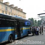 Trasporti pubblici: qualche disagio ma restano garantiti i settori essenziali, scolastici e lavoratori