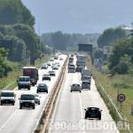 Pinerolo: Autovelox da capogiro, registrate 45mila infrazioni in due mesi
