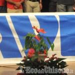 Villar Perosa: Giornata in allegria con l'Avis, gimkana e gonfiabili