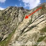 Prali: doppio intervento del Soccorso alpino a Ferragosto