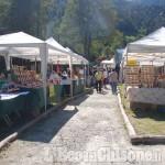 Salza di Pinerolo: Festa patronale con mercatino e caccia al tesoro