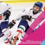 Hockey ghiaccio, a Torre seconda giornata di qualificazione olimpica Women
