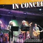 Settimana della Montagna di Pomaretto: Giovanni Battaglino con le Malecorde in concerto