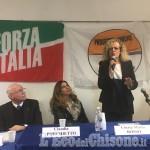 Orbassano: Cinzia Bosso è la candidata sindaco del centrodestra