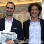 Beinasco conferma la crescita dell'astensionismo: ha votato il 47,57 per cento
