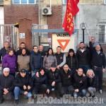 Beinasco: sciopero alla Valente sicurezza, i timori dei 25 dipendenti