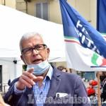 Elezioni Pinerolo: la lista di Fratelli d'Italia