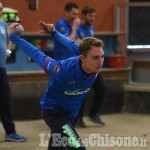 Bocce serie A, Perosa capolista ospita i tricolori della Brb Ivrea