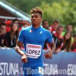 Atletica: Mulatero e Lopez agli europei