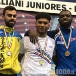 Atletica: per Bryan Lopez titolo italiano sui 400 metri