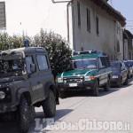 Buriasco, Regione Canali: macellazione abusiva per la Festa del Sacrificio