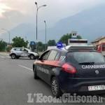 Schianto mortale a Bussoleno, la vittima è un motociclista 60enne di Bruino