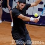 Tennis: Open di Sardegna, il pinerolese Vavassori batte Fognini in doppio