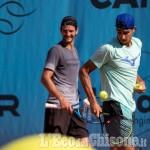 Tennis: Andrea Vavassori vince il primo turno agli Australian Open