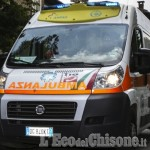 Piossasco: pensionato 80enne trovato morto in un bosco nel biellese