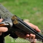 Pinerolo: a Costagrande si mantiene il divieto di caccia
