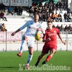 Calcio: Coppa Italia nazionale, Chisola KO prima dello stop regionale