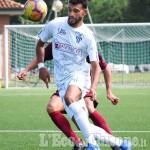 Calcio: Pinerolo, sfuma la finale di Coppa Italia , passa il Chisola