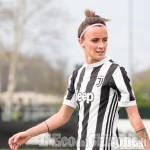 Calcio, Juventus Women campione: uno scudetto che premia il Pinerolese con Bonansea e Salvai