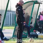 Calcio Eccellenza, Saluzzo esonera VIale